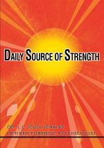 Daily Source of Strength