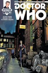 Doctor Who: The Twelfth Doctor #2.9: Playing House Part 1