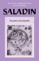 Saladin PDF