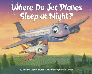Where Do Jet Planes Sleep At Night  Book PDF