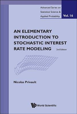 An Elementary Introduction to Stochastic Interest Rate Modeling PDF