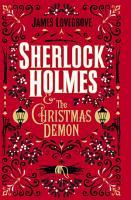 Sherlock Holmes and the Christmas Demon PDF