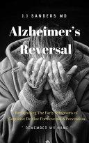 Alzheimer s Reversal Remember My Name PDF