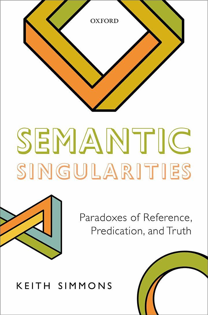 Semantic Singularities