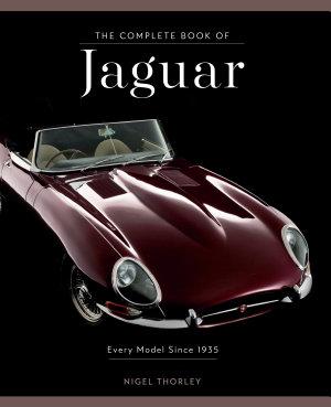 The Complete Book of Jaguar