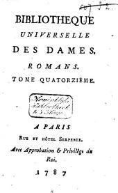 Bibliothèque universelle des dames: Volume40