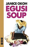 Egusi Soup
