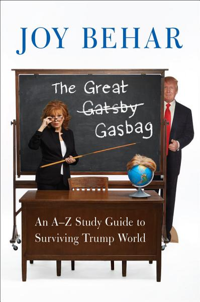 Download The Great Gasbag Book
