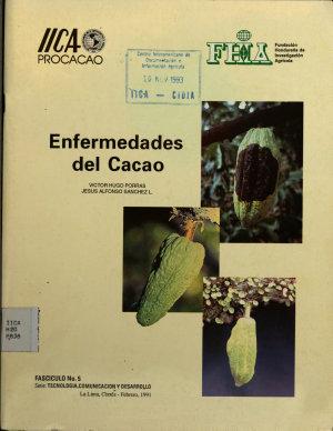 Enfermedades del cacao PDF