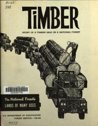 Timber Book PDF