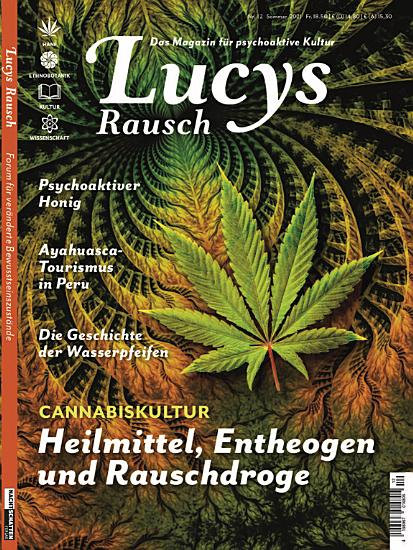 Lucy s Rausch Nr  12 PDF