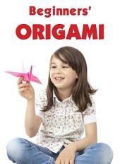 Beginners' Origami