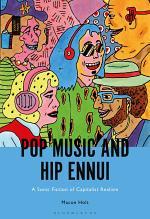Pop Music and Hip Ennui