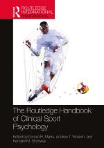 The Routledge Handbook of Clinical Sport Psychology
