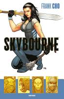 Skybourne PDF