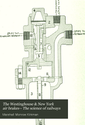 The Westinghouse & New York Air Brakes-- The Science of Railways