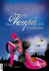 Ein Vampir und Gentleman PDF