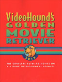 Videohound s Golden Movie Retriever 2019 PDF