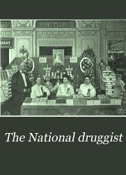 The National Druggist Book PDF