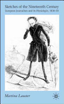 Download Sketches of the Nineteenth Century Book