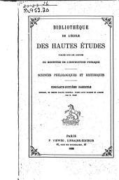 Hincmar De ordine palatii: texte latin