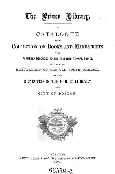 Download Minor Catalogues of the Public Library of the City of Boston  Fingierter Sammeltitel  Book