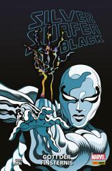 Silver Surfer  Black   Gott der Finsternis PDF