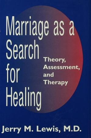 Marriage A Search For Healing PDF