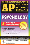The Best Test Preparation for the Advanced Placement Examination in Psychology