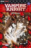 Vampire knight PDF