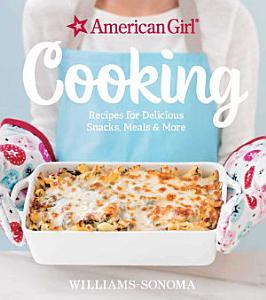 American Girl Cooking Book