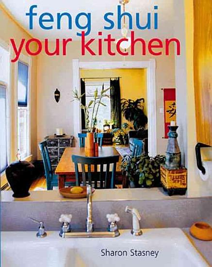 Feng Shui Your Kitchen PDF