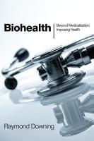 Biohealth PDF