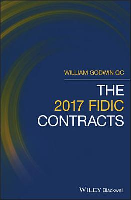 The 2017 FIDIC Contracts PDF
