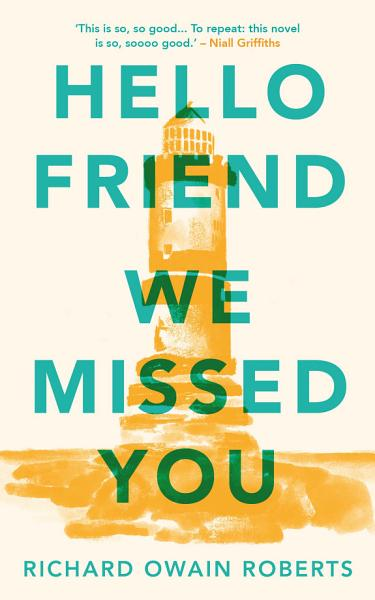 Download Hello Friend We Missed You Book