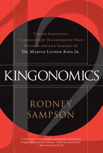 Kingonomics Book