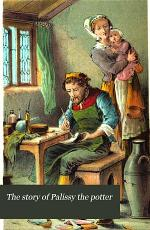 The Story of Palissy the Potter