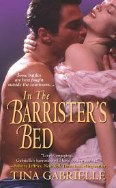 In the Barrister's Bed