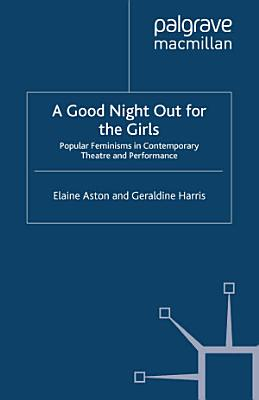 A Good Night Out for the Girls PDF