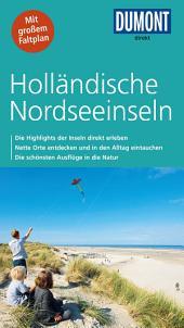 DuMont direkt Reiseführer Holländische Nordseeinseln: Ausgabe 2