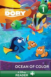 Finding Dory: An Ocean of Color