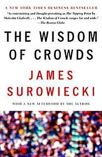 The Wisdom of Crowds Book