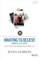 Wanting to Believe   Member Book PDF