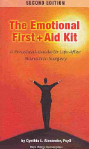 The Emotional First   Aid Kit Book
