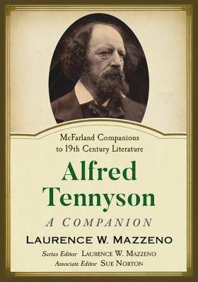 Alfred Tennyson PDF