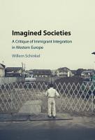 Imagined Societies PDF