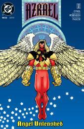Azrael: Agent of the Bat (1994-) #33