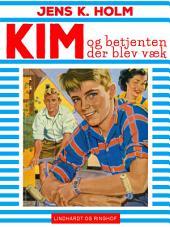 Kim og betjenten der blev væk: Bind 3