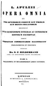 Opera cum notis integris Fr. Oudendorpii et selectis aut excerptis Beroaldi, Stewechii ... Colvii ... aliorum ...: Continens Metamorphoseon libros Xl