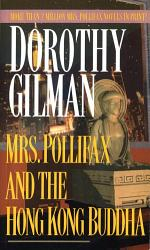 Mrs Pollifax And The Hong Kong Buddha Book PDF